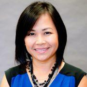 Amy Tran Nitao, CFEI