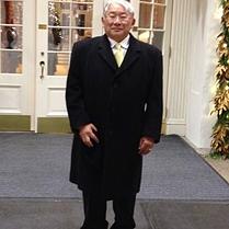Michael Ozaki, MD