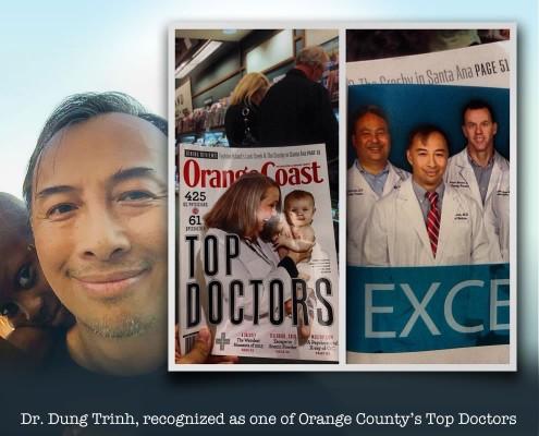 Dung D. Trinh, MD - Top Doctors, OC