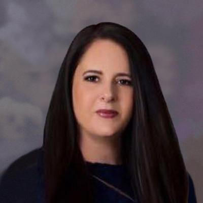 Ana Garcia-Saldana, RN