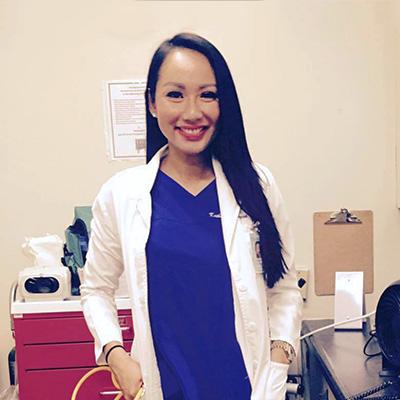 Katherine Nguyen, CNA
