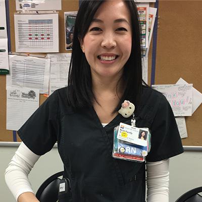 Kimberly Nguyen, RN